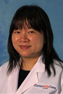 Judy Chen, DDS