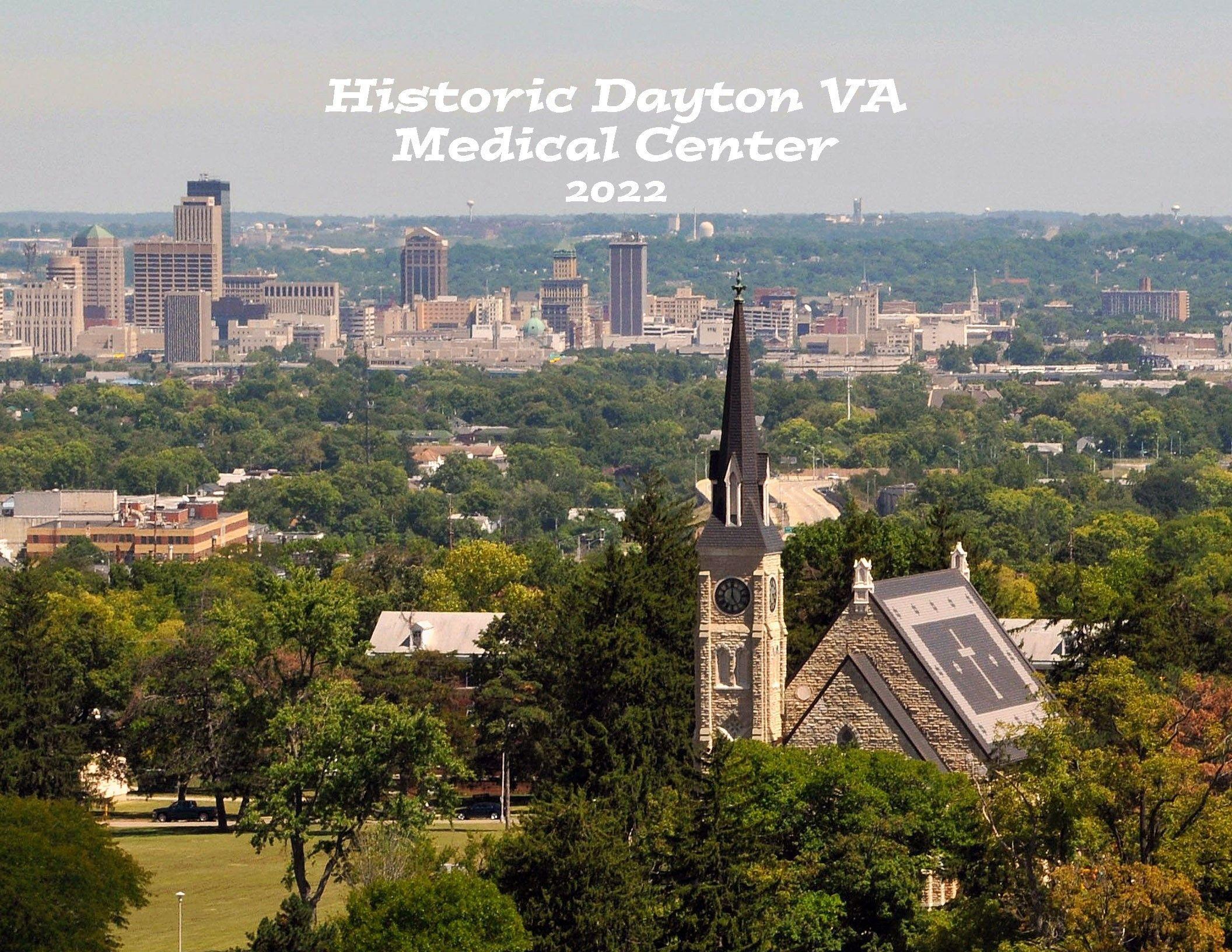 Historic Dayton VA Calendars are now available.
