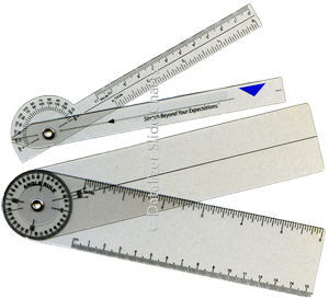 Custom Goniometers