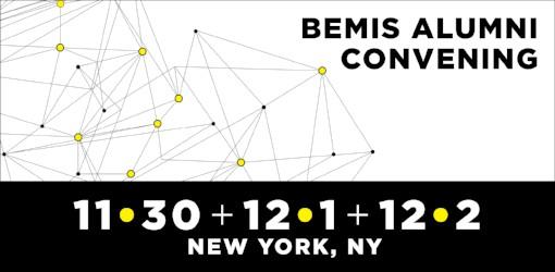 Bemis Alumni Convening