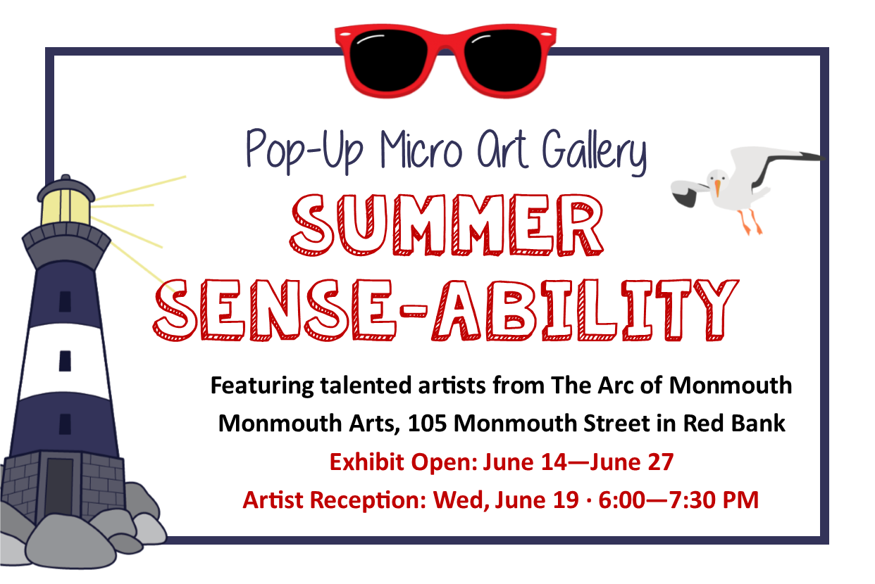 Summer Sense-Ability Gallery Reception
