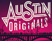 Austin Originals Benefit Concert