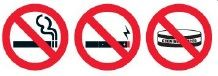 MHA is Tobacco Free