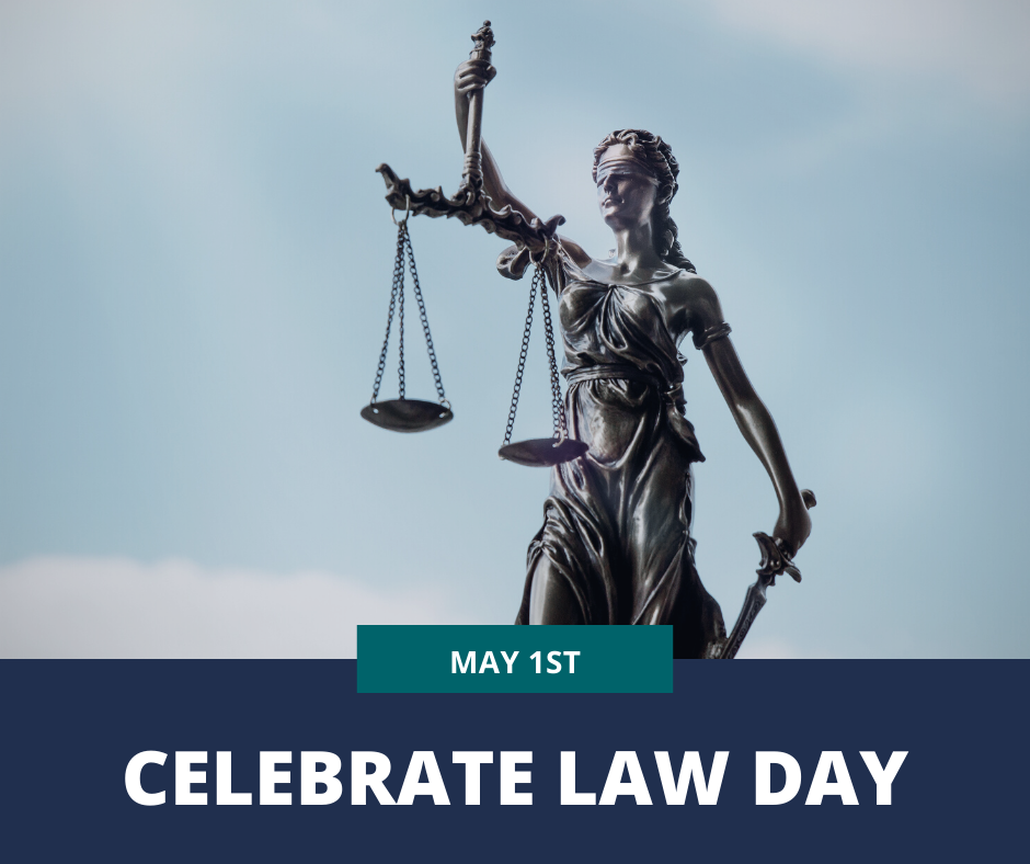 Legal Aid Celebrates Law Day with Annual Pro Bono Awards