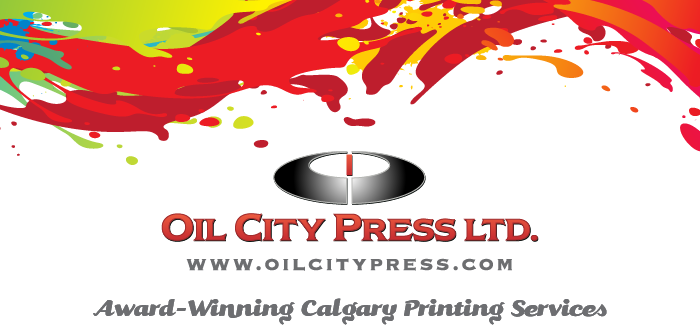 Award-Winning Calgary Printing Services