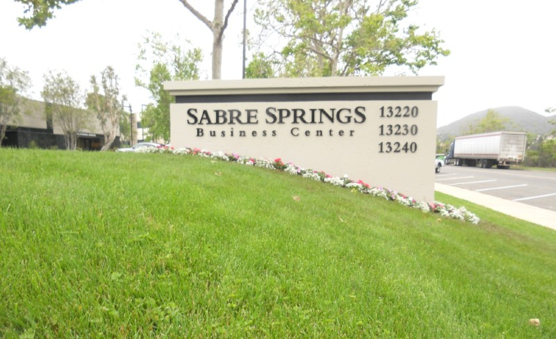 Sabre Springs Business Park