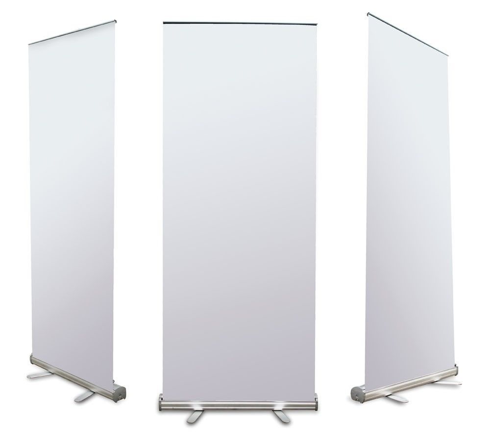 Retractable Banner Stands - Retractable banner template