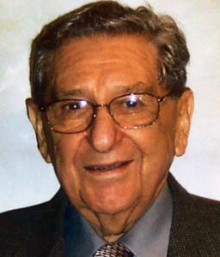 Milton S. Zaslow, 1921-2008