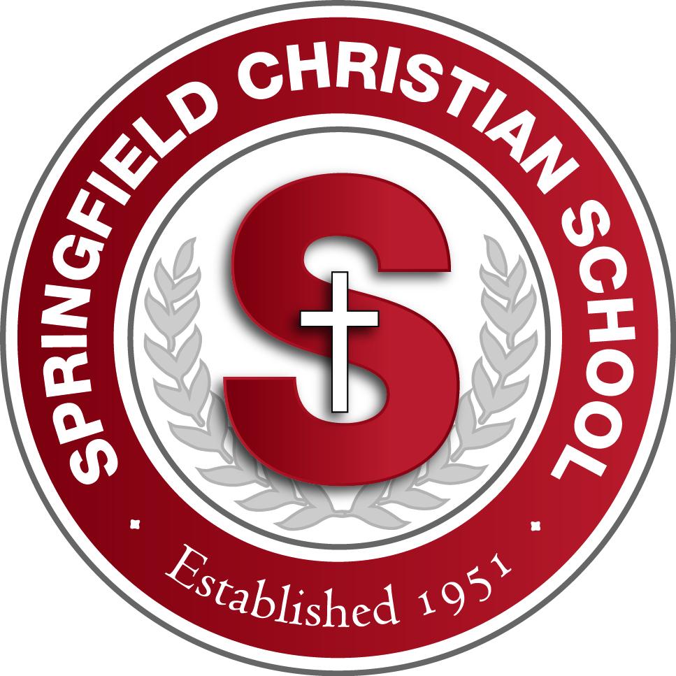 SPRINGFIELD CHRISTIAN SCHOOL           SPIRIT WEAR