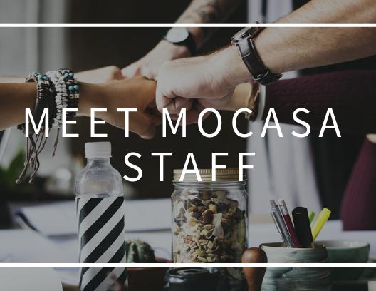 MOCASA Staff