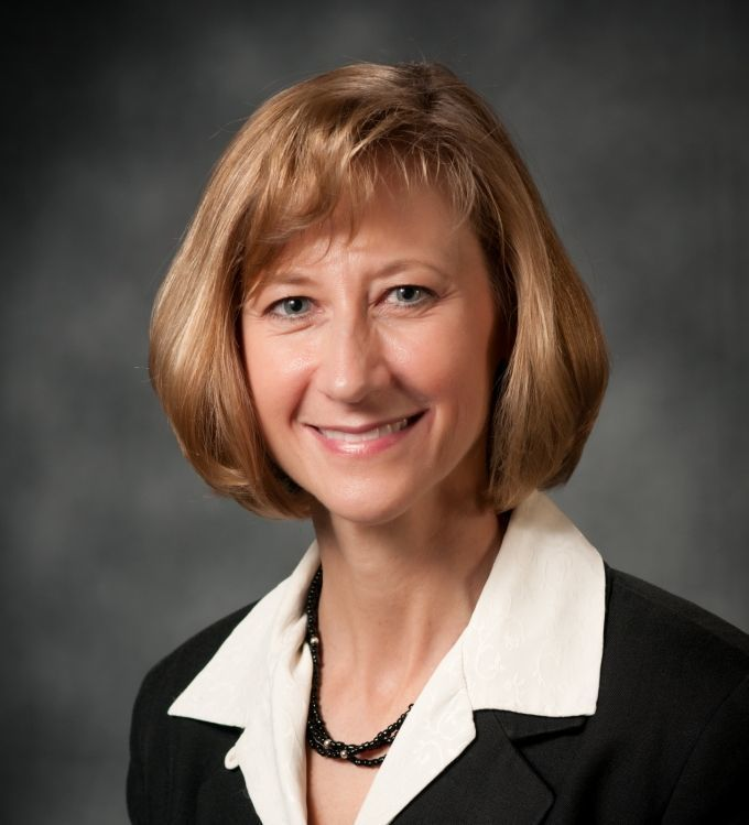 Ms. Cheryl Hirst