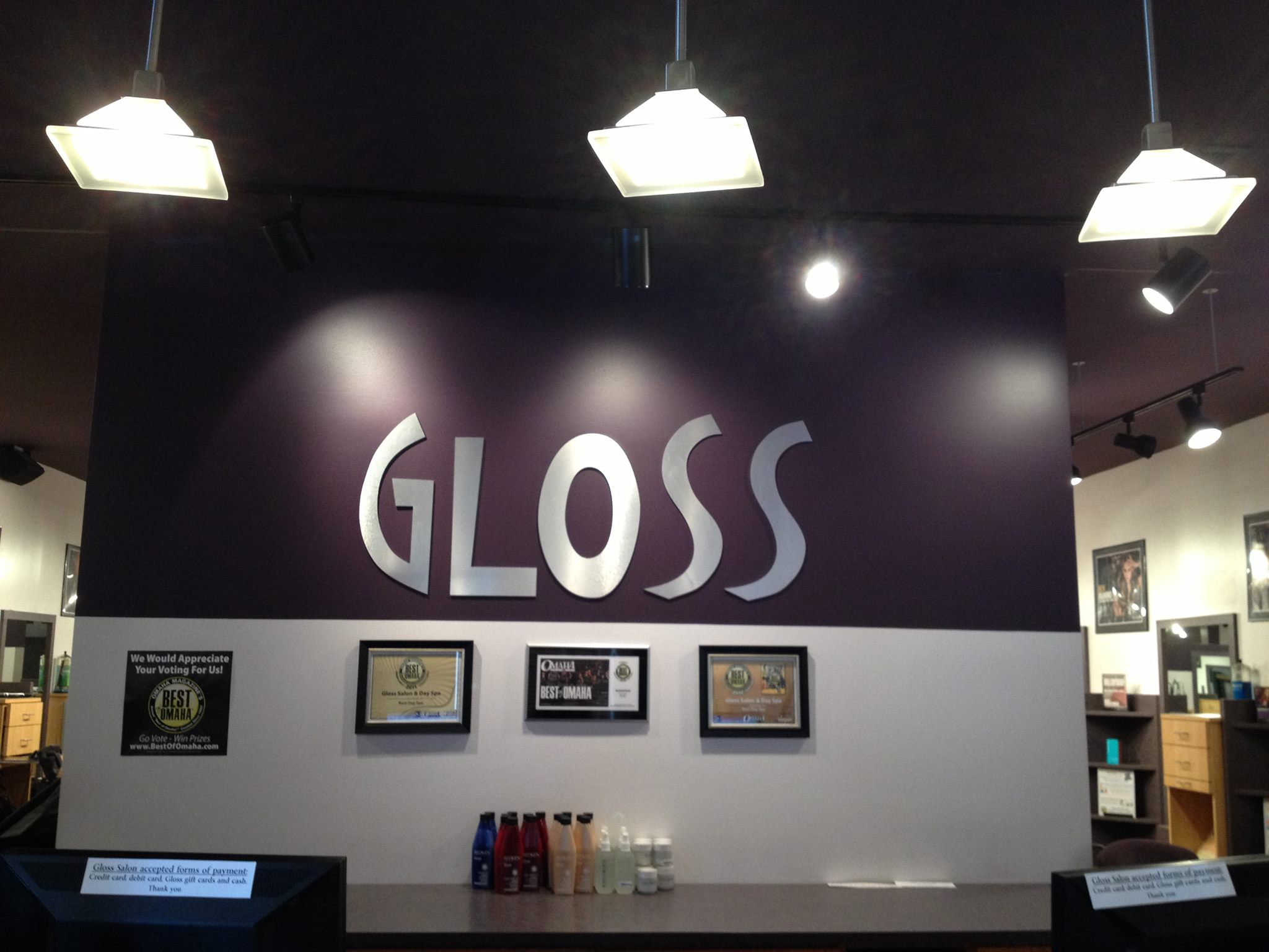 Gloss Salon & Day Spa Beauty and the Bust Act 5 Volunteer Opportunity