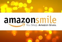 By Shopping AMAZON Smile