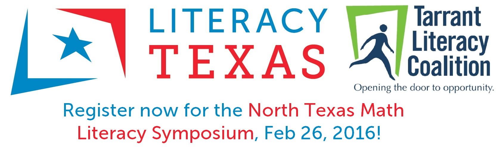 Register now for our North Texas Symposium!