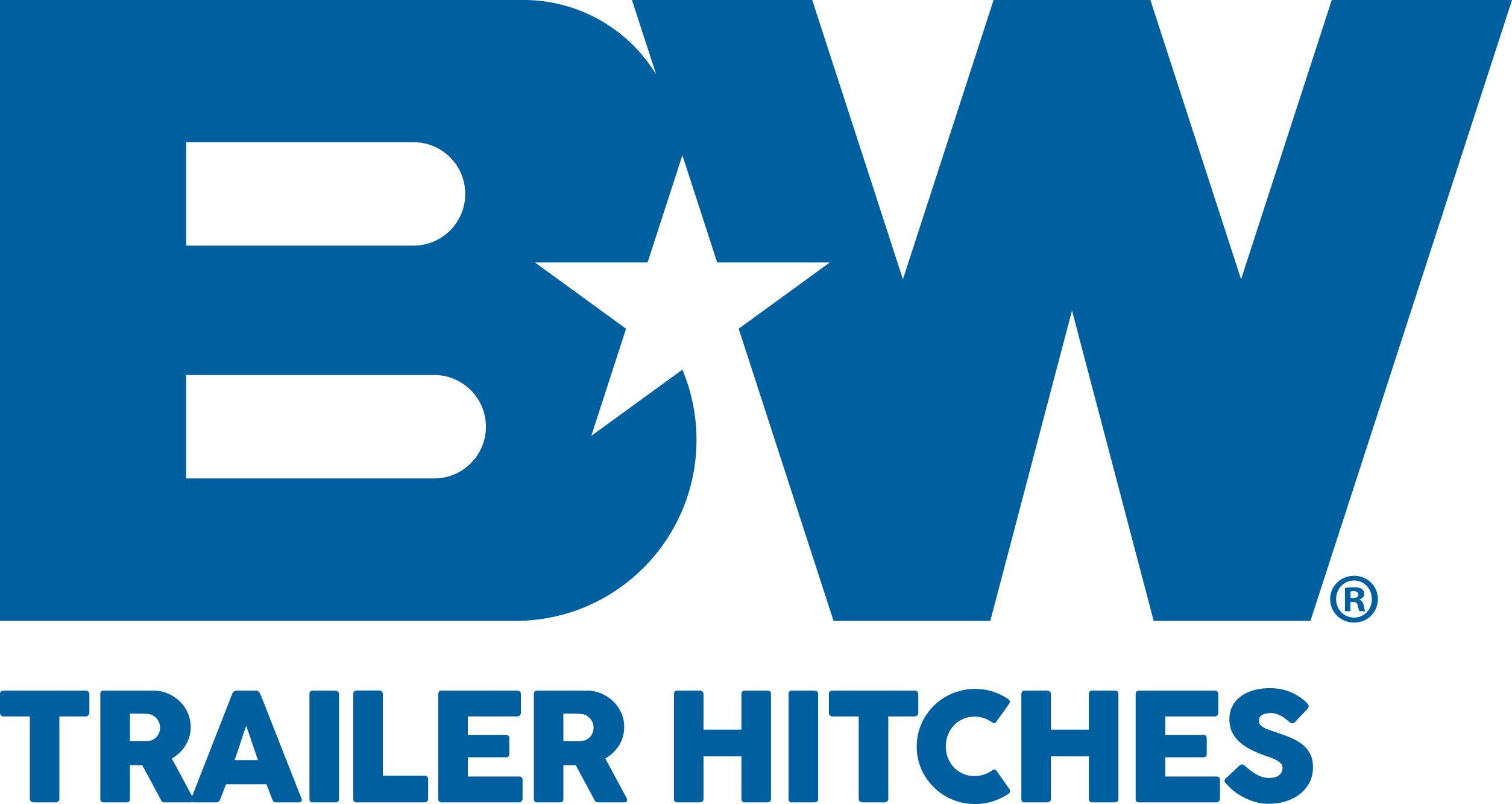 B&W Trailer Hitches