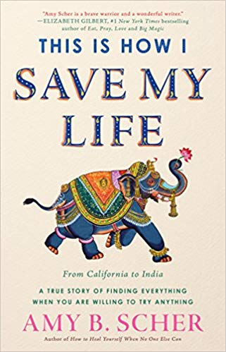 This Is How I Save My Life  by Amy Scher
