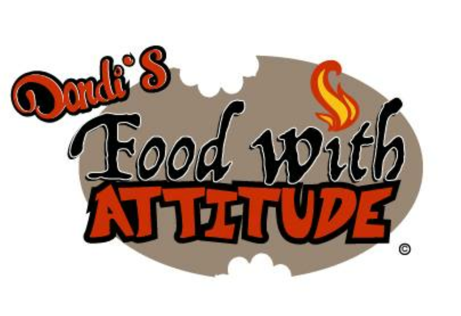 Dondi's Food With Attitude