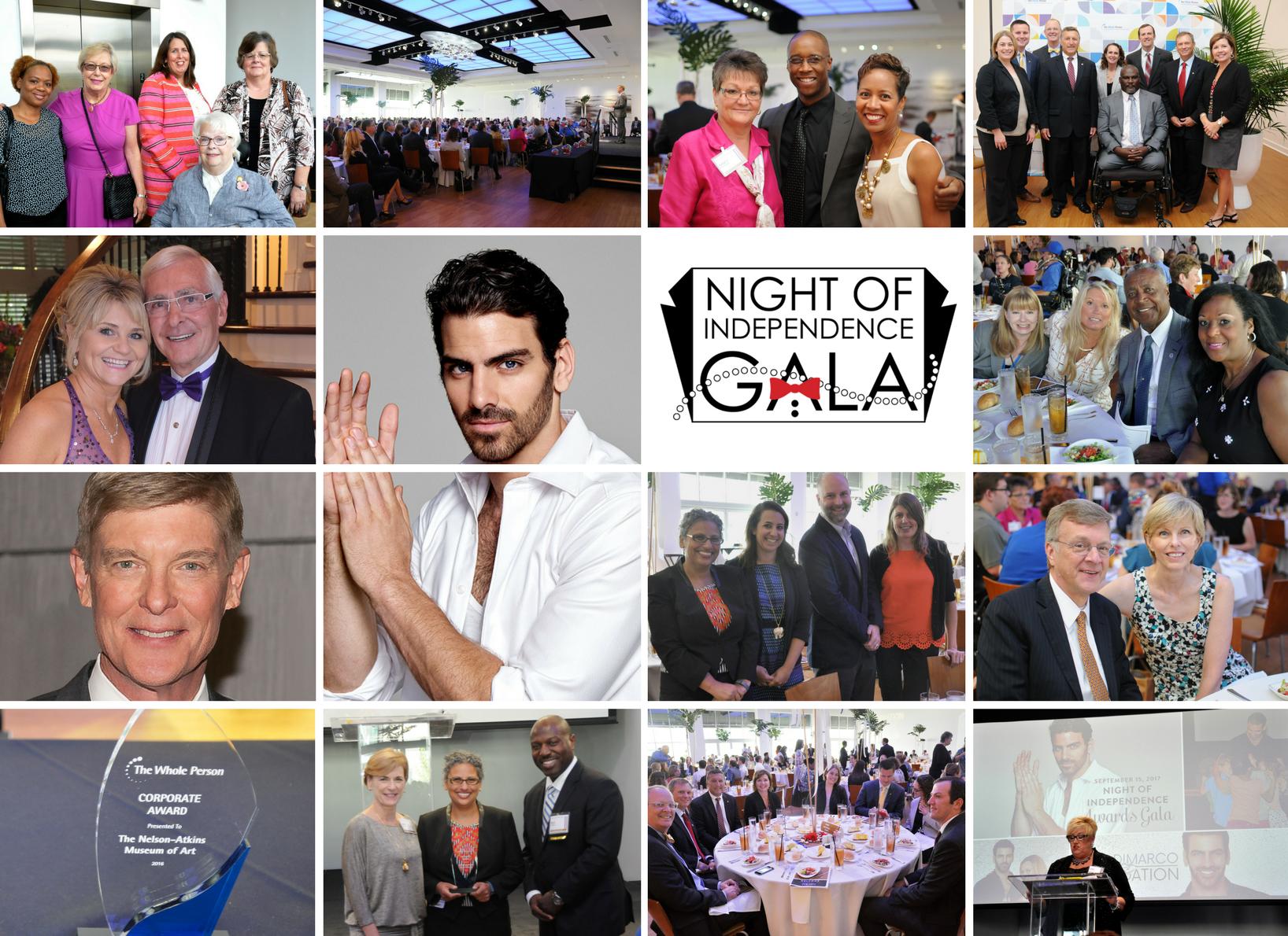 Night of Independence Gala, September 15