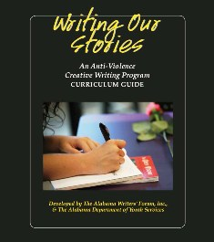 Writing Our Stories Curriculum Guide