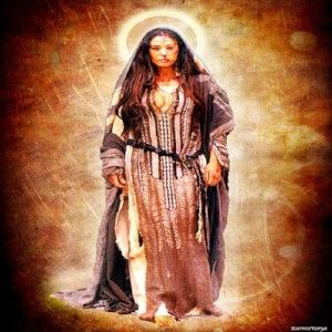 Feminine Spirituality Group