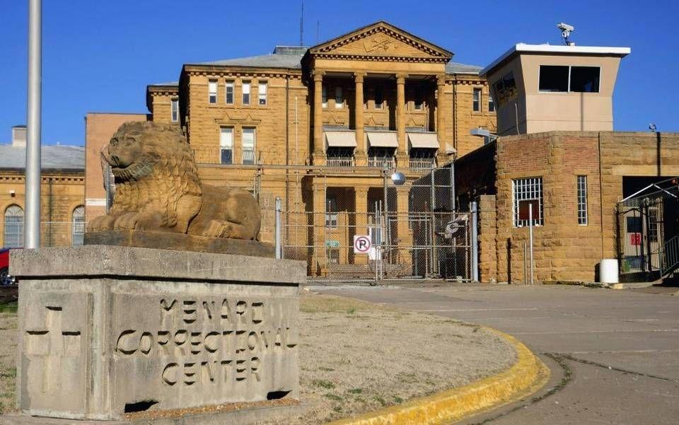Lawsuit: 'Orange Crush' guard unit terrorized, humiliated Southern Illinois inmates