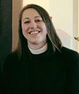 Rev. Juliet Focken