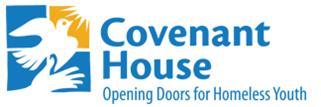 Covenant House Testimonial