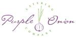 Purple Onion Catering Company