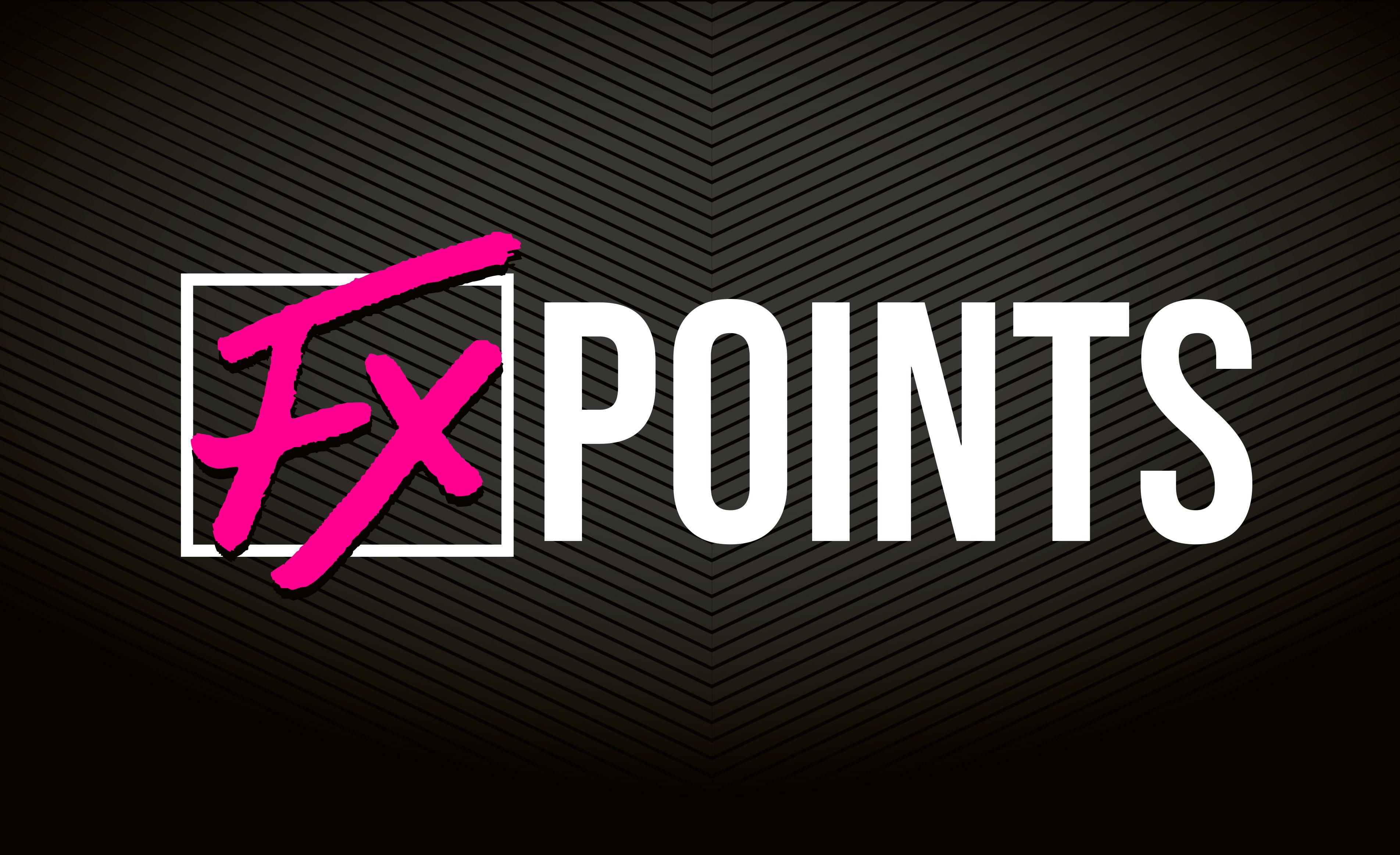 FX Points