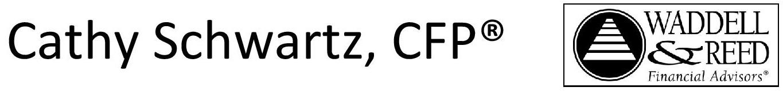 Cathy Schwartz Waddell Reed Logo