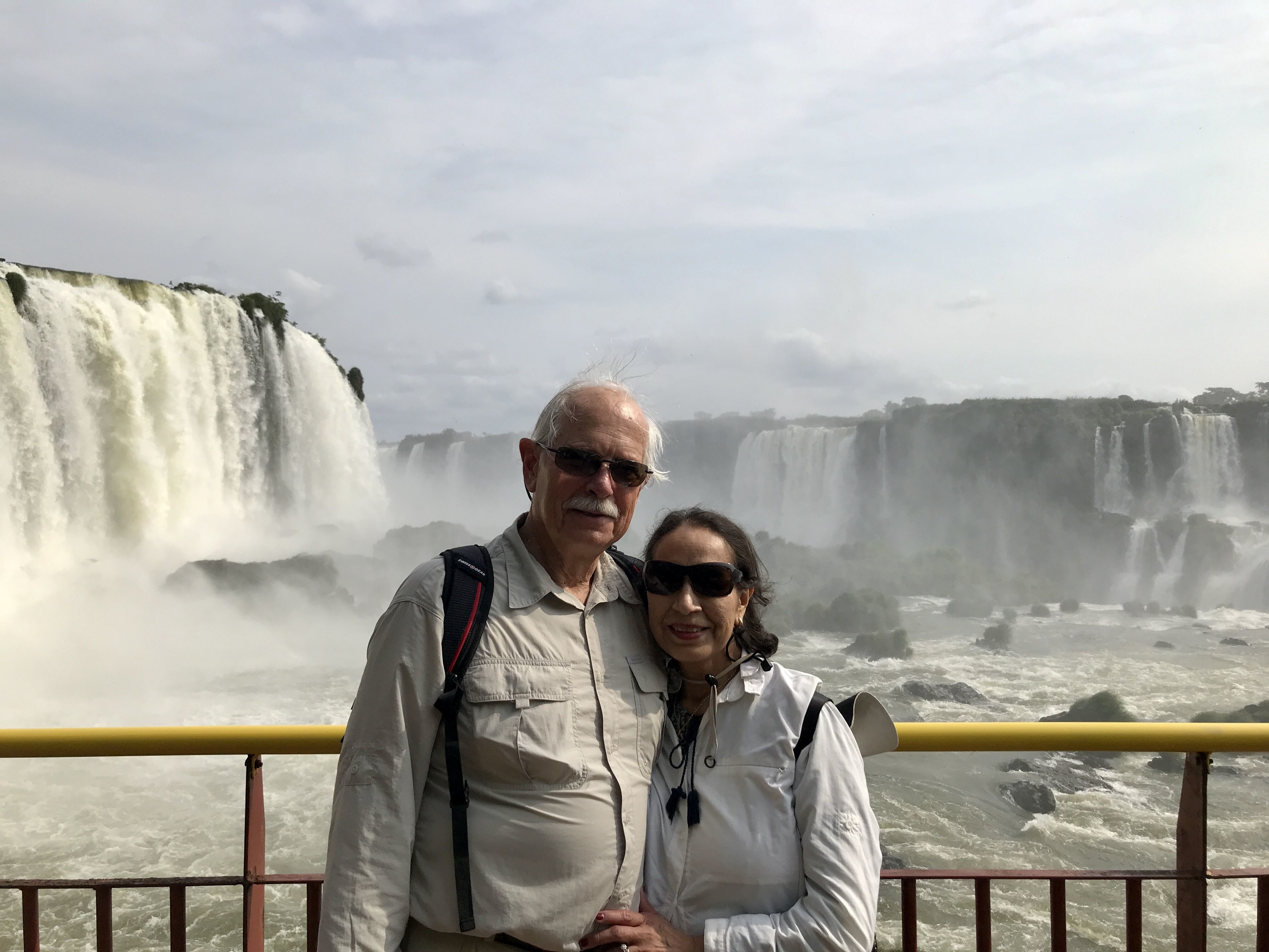 Michael and Sandrina Villegas Range First Generation Hispanic Scholarship