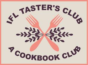 IFL Taster's Club on Facebook