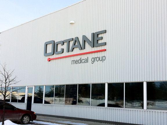 Octane Orthobiologics