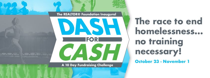 1st Annual Dash for Cash Was A Huge Success!