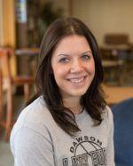 Michelle McKeen - Buc's Brew Manager