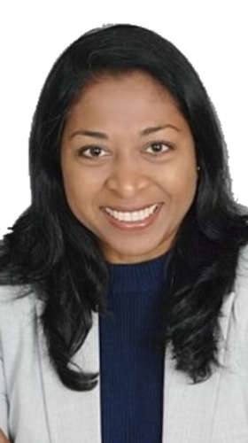 Sabbithry Persad, MBA