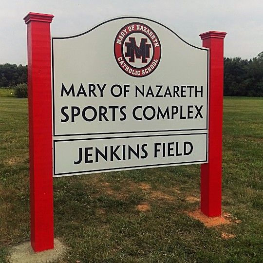 Mary of Nazareth Catholic School