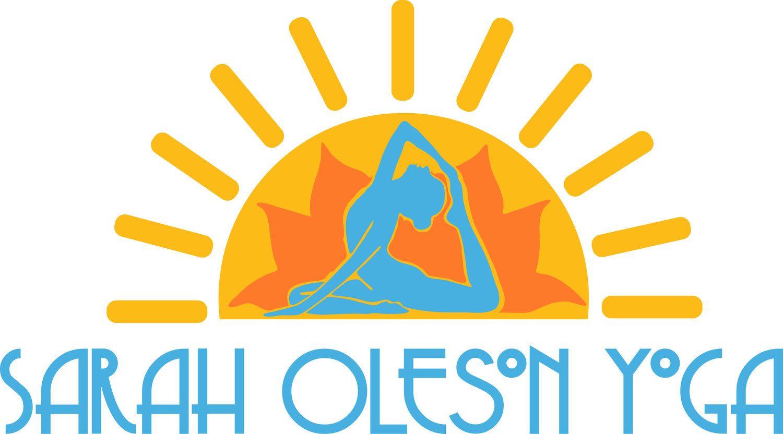 Sarah Oleson Yoga