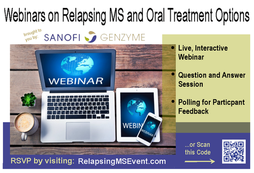 Relapsing MS and Oral Treatment