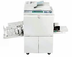 Xerox Ricoh HQ900 Duplicator