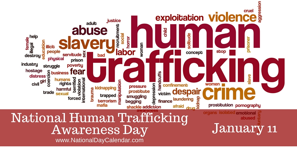 In-Service Training: A CASA's Response to Human Trafficking