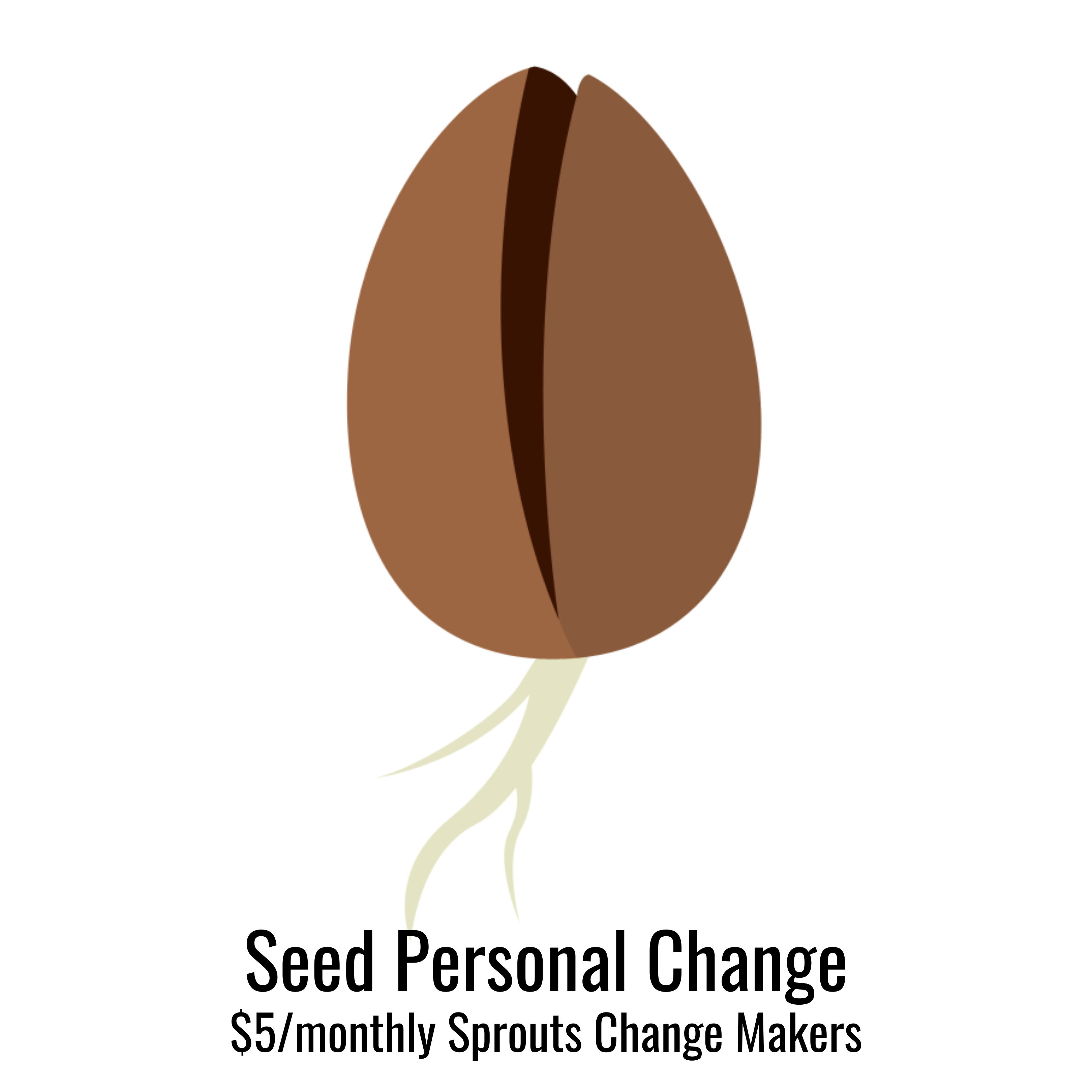 Seed Personal Change