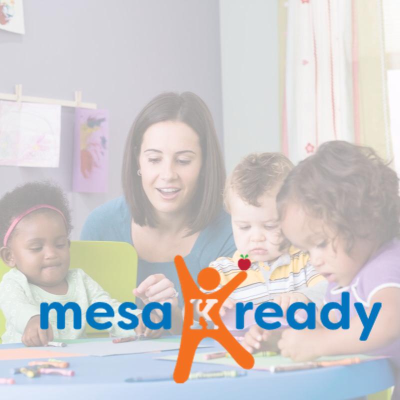 Mesa-K-Ready