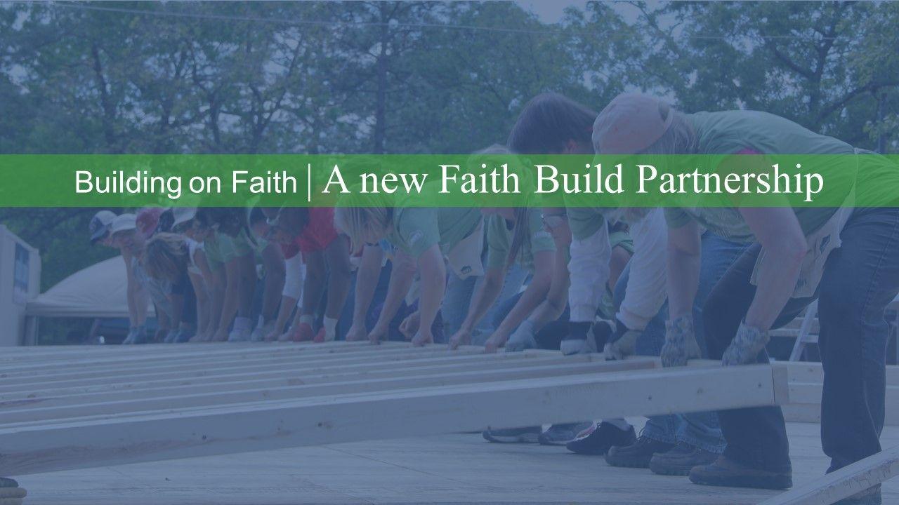 Faith Build 2021