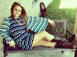 Brooke Gerik - Mart High School Graduate