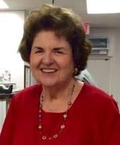 Nan Gallagher