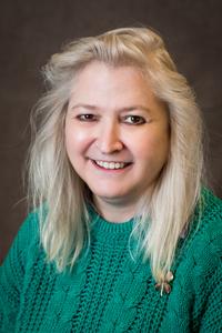 Renee Posthuma, Accounting Associate