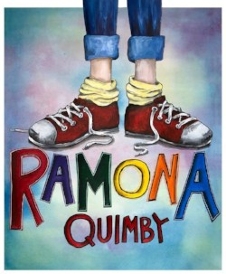 """First City Players - """"Ramona Quimby"""""""