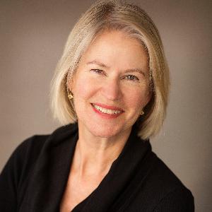 Catherine Stine - Development Director