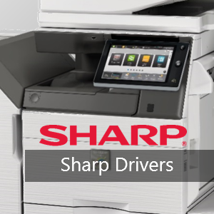 Sharp Drivers